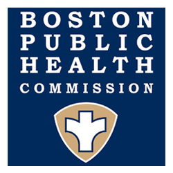 boston public health commission logo