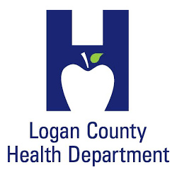 logan county health dept logo