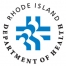 rhode island dept of health logo