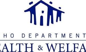 idaho dept of health and welfare logo