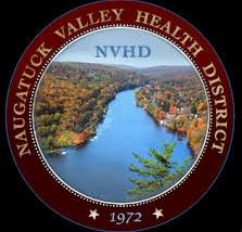 naugatuck valley health district logo