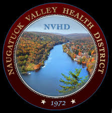 naugatuck valley health district logo