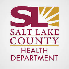 salt lake county health dept logo