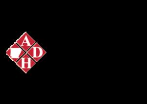 arkansas department of health logo