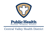 central valley health dept logo