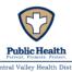 central valley health dept logo