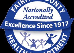 fairfax county health dept