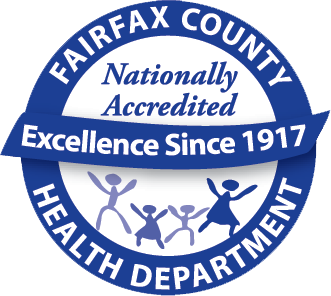 fairfax county health dept