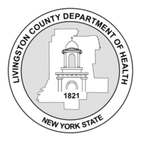 livingston county department of health logo