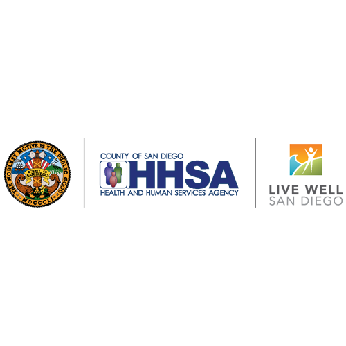 HHSA logo