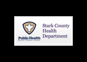 Stark County Health Department Logo
