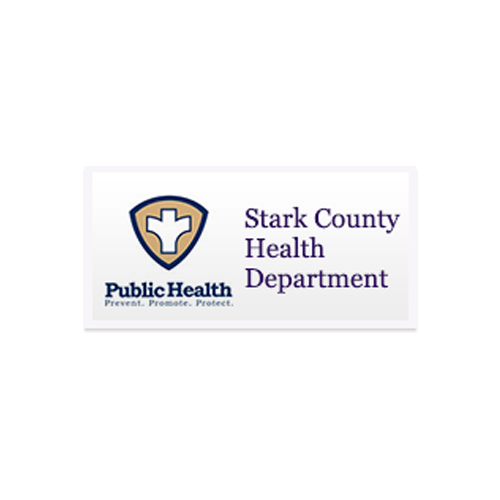 Stark County Health Department Logo