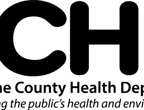 Jessamine County Health Department