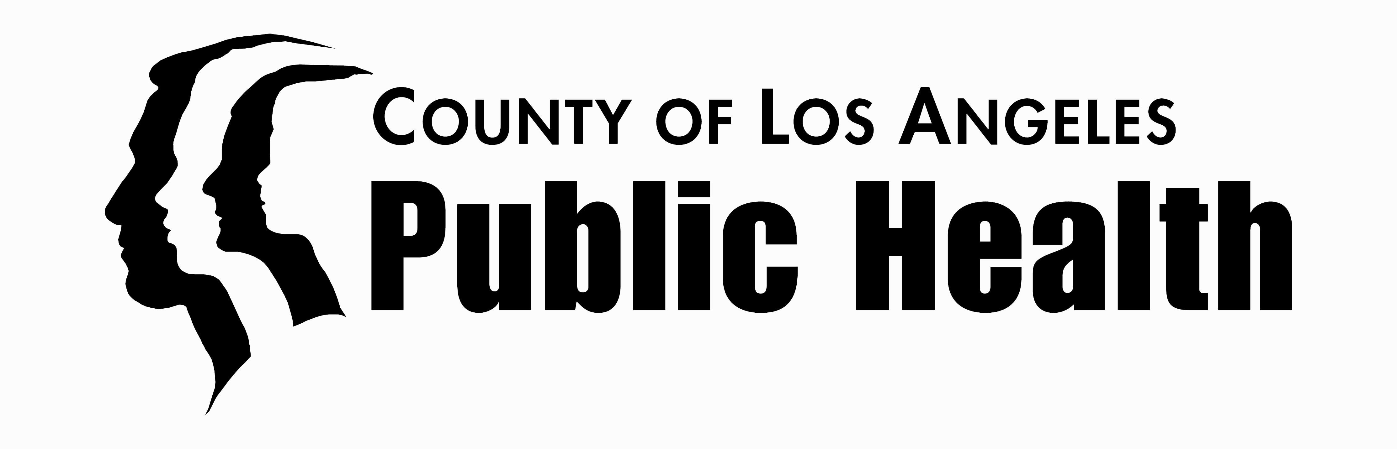 Los Angeles County Department of Public Health - Public