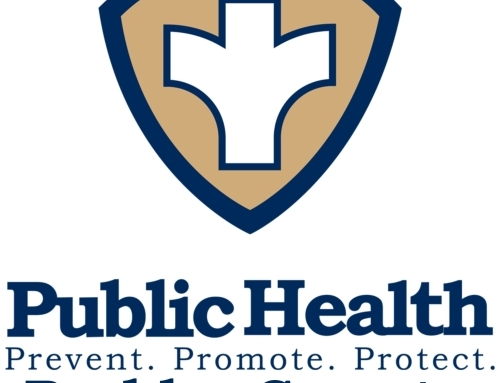 Preble County General Health District